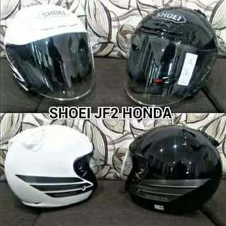 Shoei Honda