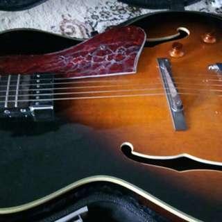 Washburn Gitar HB 15