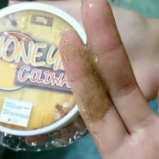 Cold Wax Php250