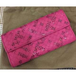 preloved and in excellent condition Bottega Veneta wallet