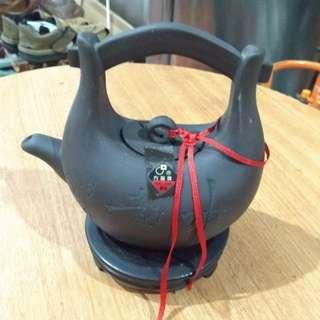 Zi sha Hu Chinese teapot