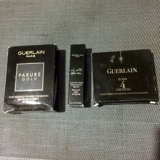 Authentic GUERLAIN make up SET