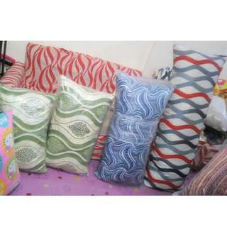 Pillows (Uratex Scrap )