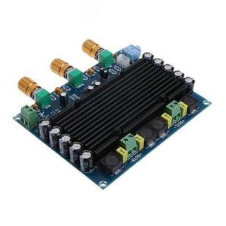 Amplifier Board 2 Channel  2x150w