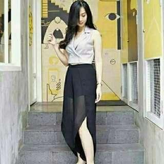 Celana Wanita zeny pants BL