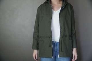 BN Summer Parka Jacket