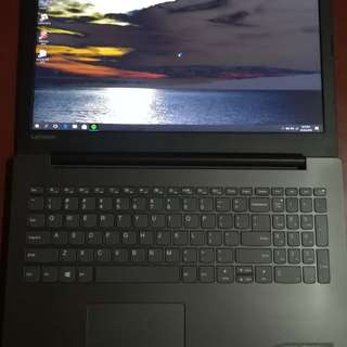 lenovo core i7 7th Gen 15 ""