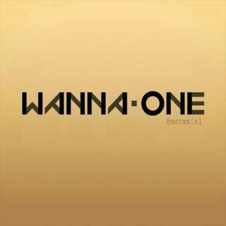 [GO] Wanna One New Album Early Preorder