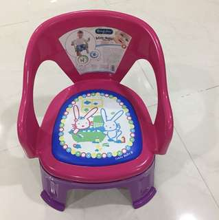 Kids & Baby-Beep Beep Chair