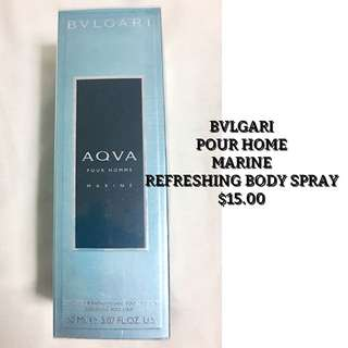 BVLGARI Aqua for Home