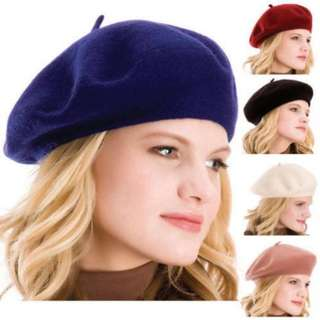 Beret Korean Hat