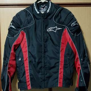 Alpinestars Riding Jacket (Ladies)