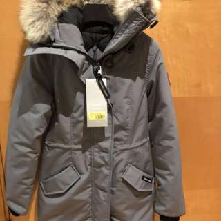 100% authentic Canada Goose Rosaclair size XS