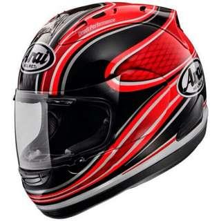 Arai Randy Mamola Full Face Helmet