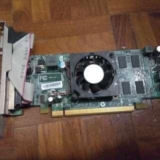 Ati Radeon HD5450 1GB
