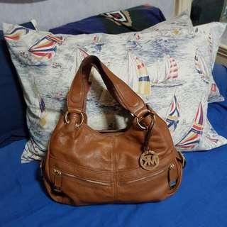 Authentic MK Shoulder Bag