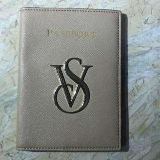 Passport case ( Victoria secret )
