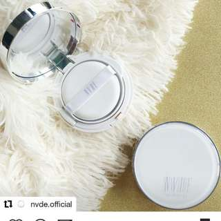 NVDE BB CUSHION (SPF 50+++)