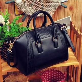 [PO58]New Fashion Leather Women Lady Messenger Handbags Single Shoulder Bags