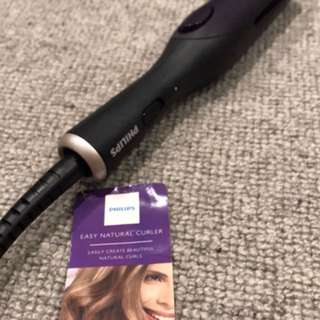 Philips Natural Curler
