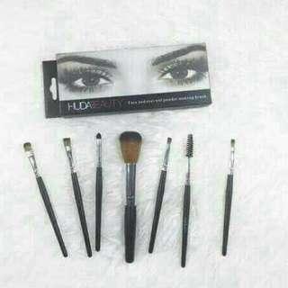 7in1 make up brush