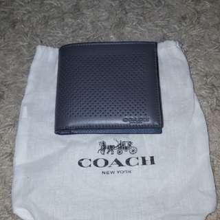 Coach Men Wallet