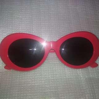 Curt Cobain Sunglasses