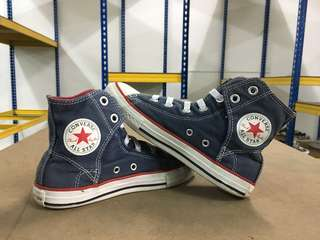 Converse Chuck Taylor All Star (Kids)