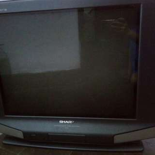 TV SHARP 29""