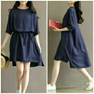 Dress Wanita Lea BL