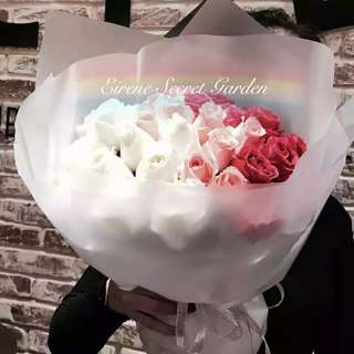 Flower bouquet/hand bouquet/birthday bouquet/anniversary bouquet