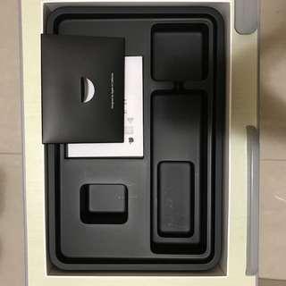 2015 macbook air 淨盒 box only 連說明書