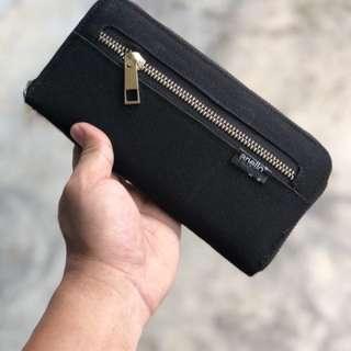 Wallet Long Anello