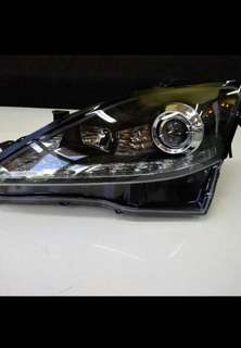 Lexus is250 Projector Headlamp
