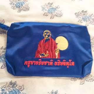 泰國『招財錢包』