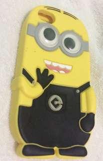 iphone 5s/5 Case minion