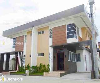 2Storey Duplex House and Lot in Mandaue City