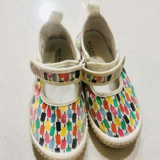 Girls Shoes mothercare walnut Melbourne