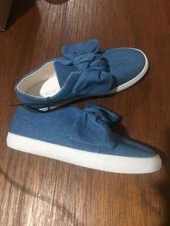 Sepatu Vincci NEW