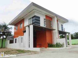 2Storey Duplex House and Lot in Talisay City