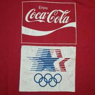 Olympic L.A 1980 .  19/27