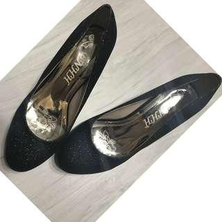 *Blink**Gradient Sparkling Heels / Women Wedding Shoes / Girls Shoes