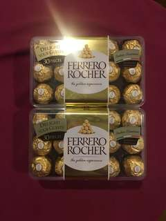 Ferrero 30pcs
