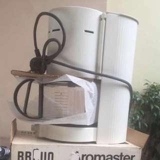 Coffee Maker Aromaster
