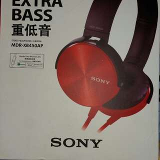 🚚 Sony Headphone