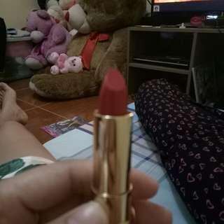 kevyn aucoin lipstick