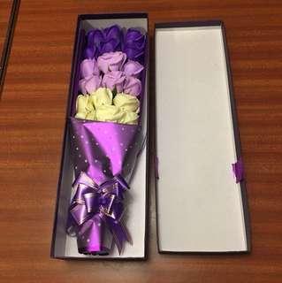 花束 假花
