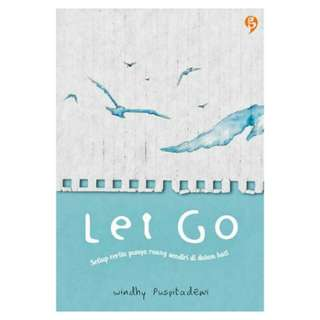 E-BOOK Let Go by Windhy Puspitadewi