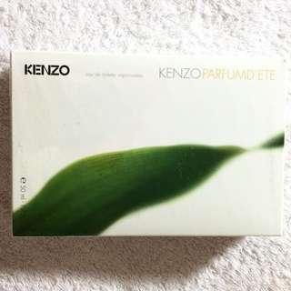 🚚 Kenzo 香水