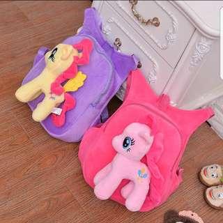 My Little Pony Haversack